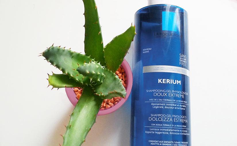 Shampoo bei Kopfhautbeteiligung Rosacea