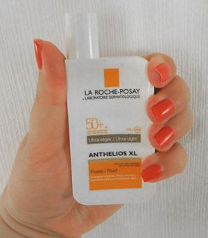 Anthelios XL von La Roche Posay