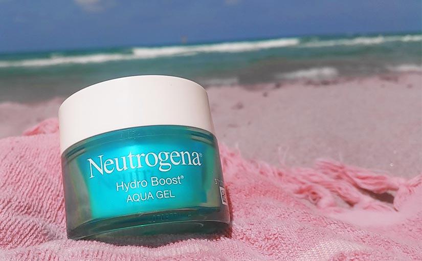 Hydroboost Aqua Gel von Neutrogena