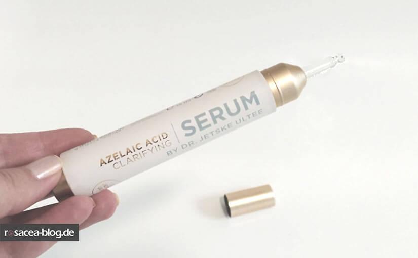 Acelaic Acid Serum von Dr. Jetske Ultee