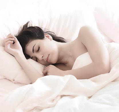 Immunsystem natürlich stärken - Viel schlafen