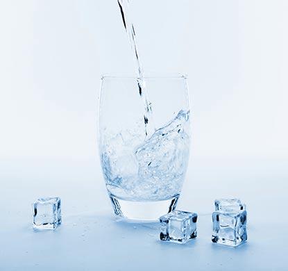 Immunsystem natürlich stärken - Viel trinken